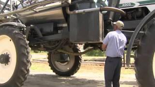 North Carolina Soybean Farm: America's Heartland