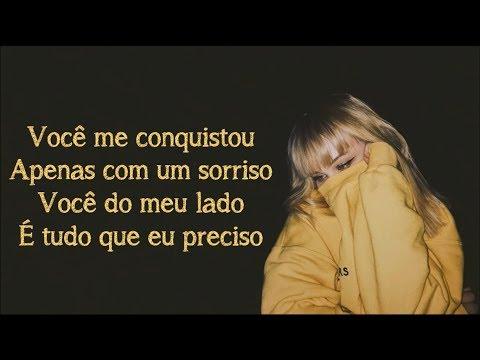 VOCÊ ME CONQUISTOU - MC Bruninho (LETRA)