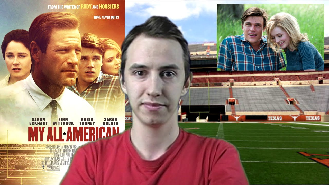 My All American Review
