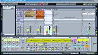 (aq) Cycle Wavetable - Ableton Live and Waveform Library