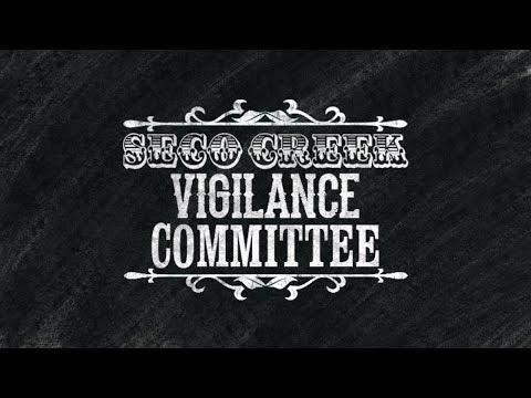 Crowdfunding Portfolio: Seco Creek Vigilance Committee
