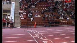 Чемпионат России по лёгкой атлетике