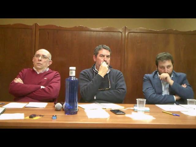 """Presentación del libro """"El oficio de resistir"""" de Javier Aristu - 3"""