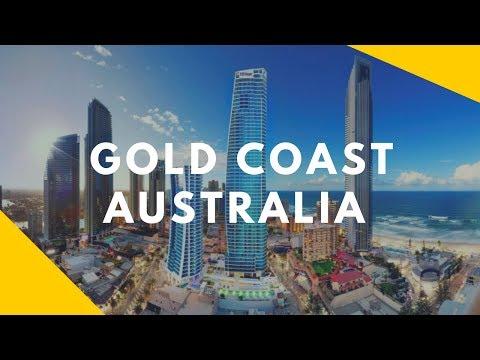 Gold Coast Australia Vacation Travel Guide