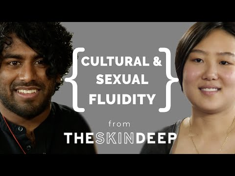 What Cultural & Sexual Fluidity In Dating Feels Like | {THE AND} Reina & Vignesh