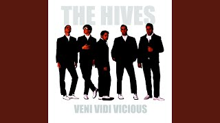 Provided to YouTube by IIP-DDS Outsmarted · The Hives Veni Vidi Vic...