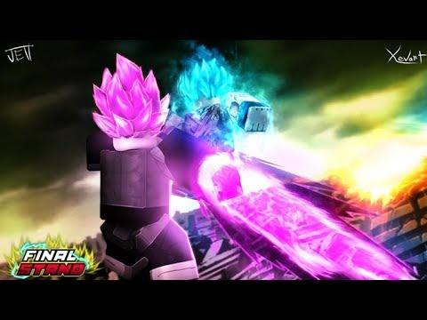 We're Getting White Namekian Today | Dragon Ball Z Final Stand Stream #1 ROBLOX