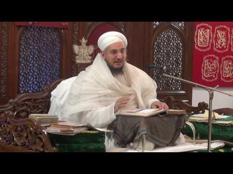 Syedna Fakhruddin TUS 4th Muharram 1438H - Mohammadiyah Waaz Khidmat