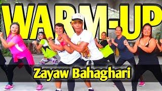 Gambar cover Warm -Up Big Bang Pinamalayan | Zayaw Pinamalayan