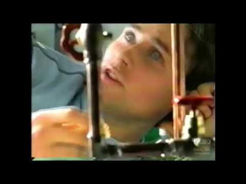 TLC  - Television Commercial Block  - 2004 - The Learning Channel
