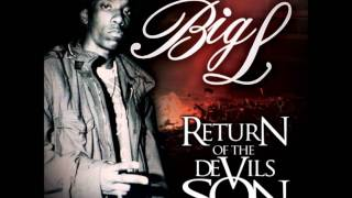 Return of The Devils son - Big L