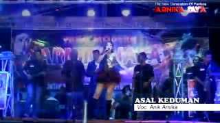 Download Mp3 Asal Keduman Voc Anik Arnika Jaya