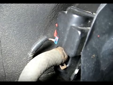 Fuel Filling Troubleshooting Vent Solenoid - YouTube