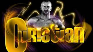 WWE Christian New Official Theme Song 2009-2010 CDQ