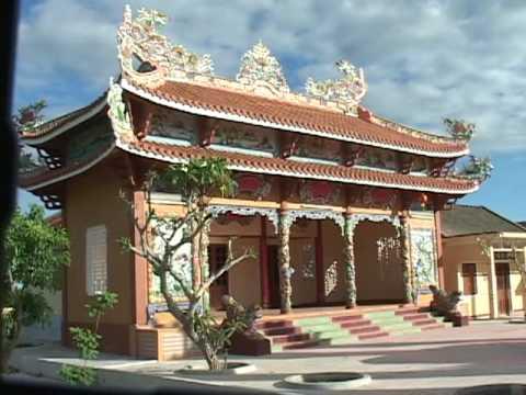 Lễ khánh thành nhà thờ họ Văn nhì (3)