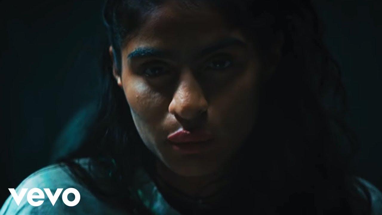 Download Jessie Reyez - Shutter Island (Official Video)