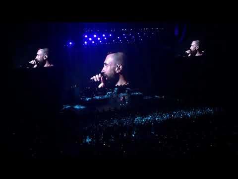 Maroon 5 - live Dubai 14/06/2019 - part 2