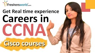Careers And Training Courses Cisco Ccna Networking Routing And Switching