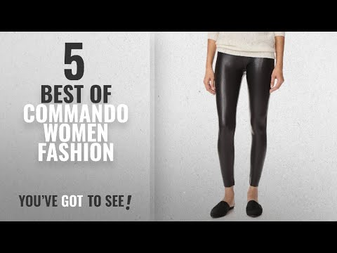 ef84aae10c4 Commando Women Fashion [2018 Best Sellers]: Commando Women's Perfect ...