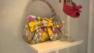 Blue baby happy fox has sneaked in Vassilis Zoulias boutique! Thumbnail
