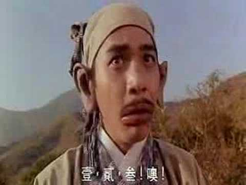 洪七公的愛- YouTube
