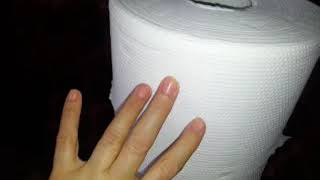 Kitchen  roll guick  use