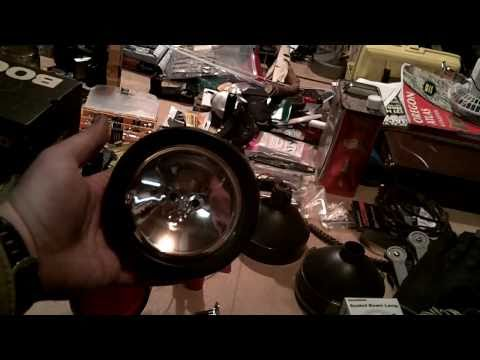 Building Affordable Diy Ralley Offroad Lights