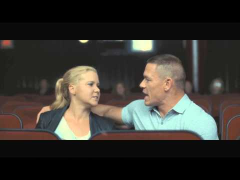 Trainwreck | clip - Altercation