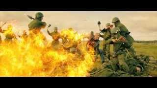Соловей-Разбойник (2012) - БГ - Я хотел петь