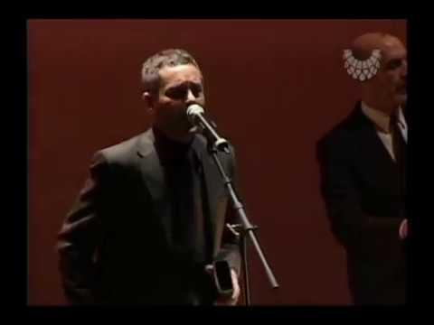 Sr. Coconut en el Festival Internacional Cervantino 2010 (Presentación Completa)