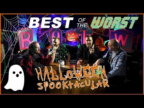 Best of the Worst: Jack-O, Rock n' Roll Nightmare, and Shark Exorcist