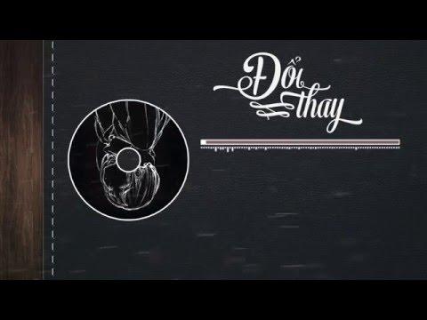 SG Prider - Đổi Thay (Lyrics Video)