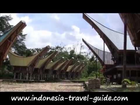 Nanggala Travel Guide
