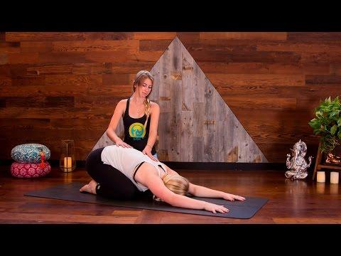 Yoga for Teens: Rise & Shine Yoga Class
