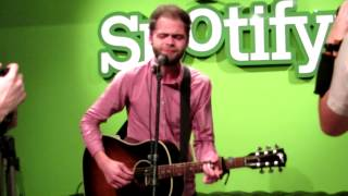 Passenger - Beneath Your Beautiful (cover) at spotify Amsterdam