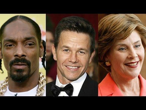 Top 10 Celebrity Killers