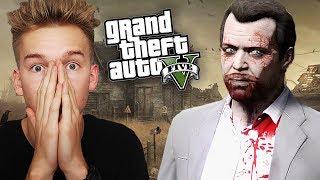 GTA V Zombie Mod #2 - MARTWY PRZYJACIEL  [SEZON 4]