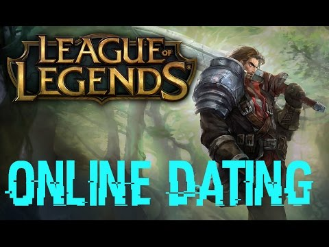 league of legends dating site dating queen lieder