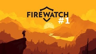 Serial | Firewatch #1 - Delilah | CZ titulky