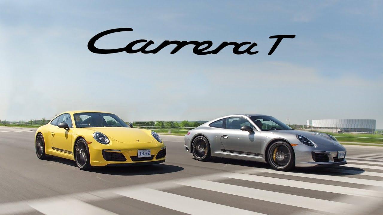 2018 porsche 911 carrera t manual vs pdk review the purist porsche rh youtube com porsche 911 gt3 manual vs pdk porsche 911 gt3 manual vs pdk