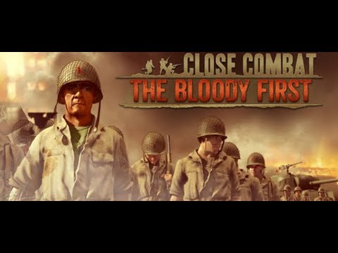 Close Combat The Bloody First Normandy Operation First Blood Part 1  