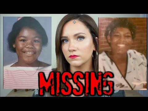 Unsolved Mysteries-Black ppl edition | Page 2 | Lipstick Alley