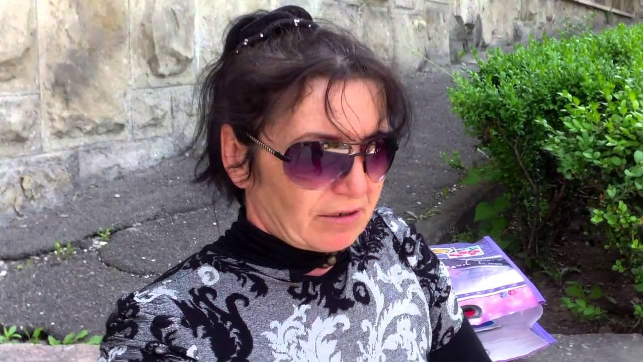 Zice că-i coruptă poliția, procuratura și justiția la Glodeni