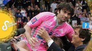 [PODCAST] Christophe Dominici : la vie cabossée d'une étoile du rugby