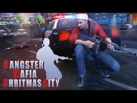 Gangster Mafia Chritmas City – Applications sur Google Play