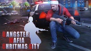 Gangster Mafia Chritmas City - Trailer - [Android & IOS]