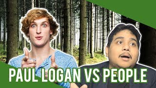Masalah Logan Paul di Jepang - #SeputarYoutube 32