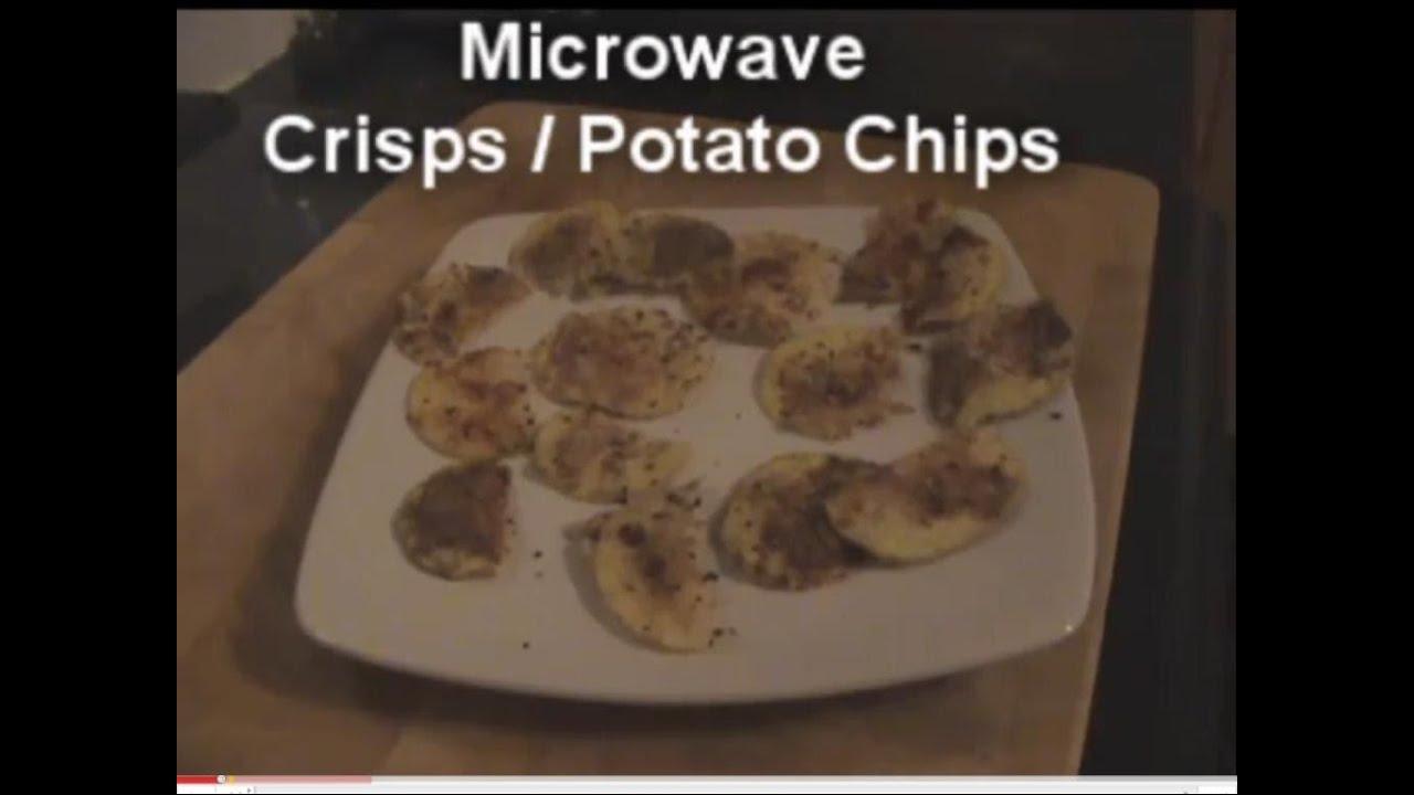 recipe: microwave crisps slimming world [22]