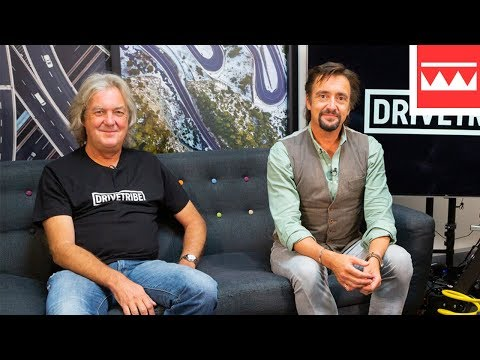 The automotive issue is available now: Richard Hammond and James May guest edit The Drum