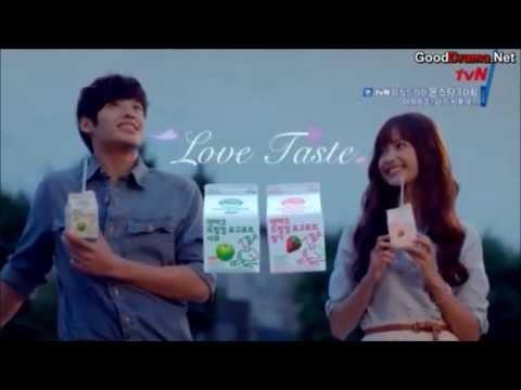 TVC Feat Ha Yeon Soo And Kang Ha Neul